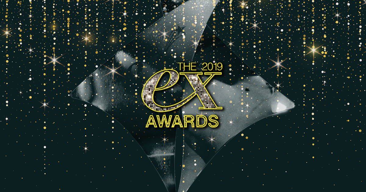 The Wait is Over: Behold, the 2019 Ex Awards Finalists
