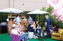Why Non-Alcoholic Activations are Trending