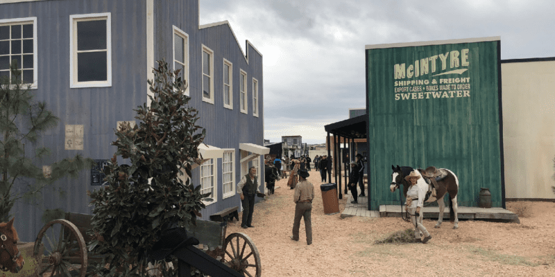 "HBO brings ""Westworld"" to life for lucky consumers - Event Marketer"