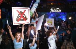 Launch Events: Febreze Drops a 'Fresh' Album for Social Media Fans