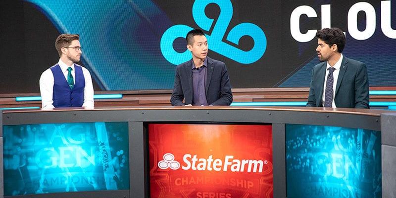 State Farm on Esports Sponsorship for Non-endemic Brands