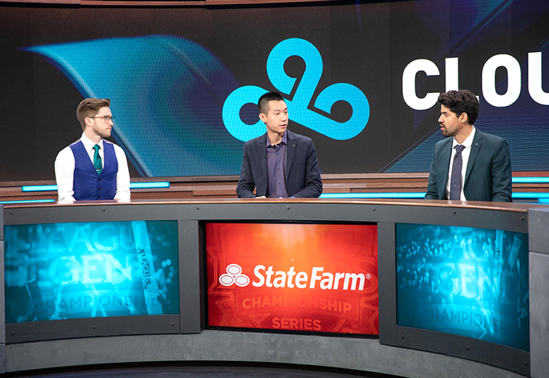 State Farm on Esports Sponsorship for Non-endemic Brands