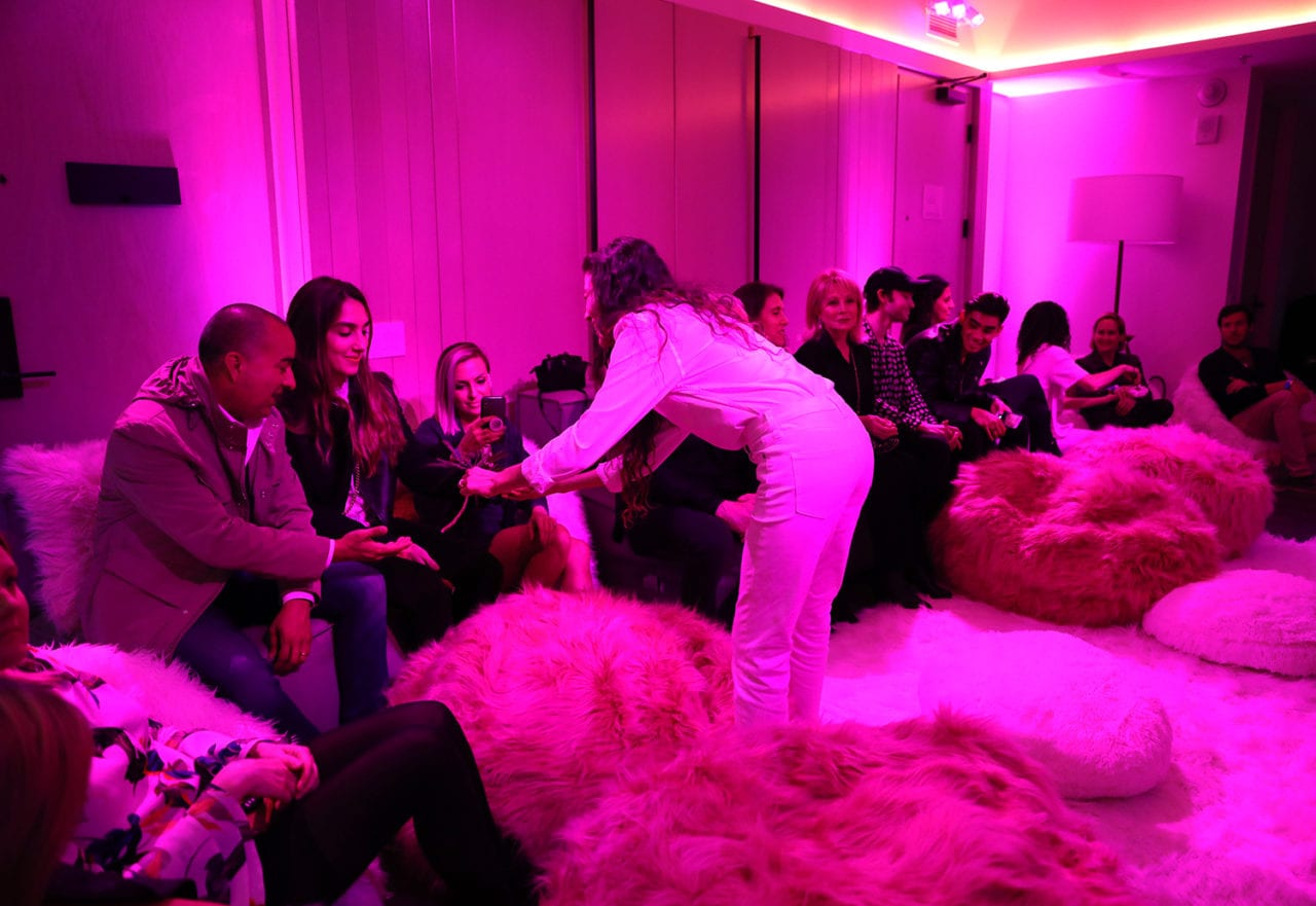 Launch Events: Moxy Experiments with A.S.M.R. to Deliver a Sensory Playhouse