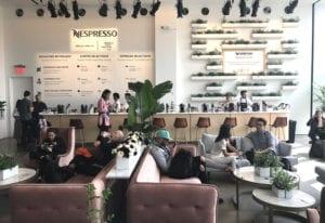 Stella Artois, Bulleit and Nespresso: Brand Activations at Tribeca Film Festival