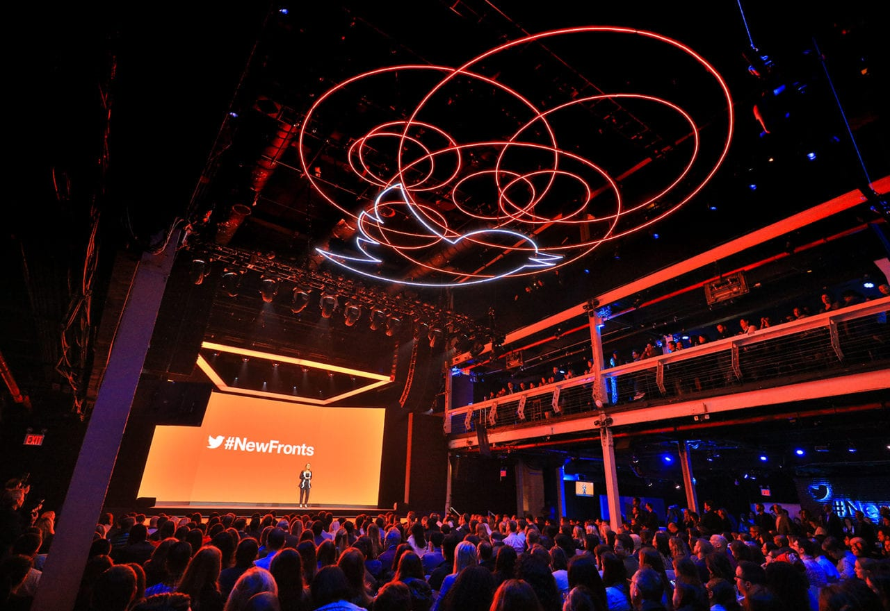 How Twitter Blended Education with Entertainment at the 2019 NewFronts