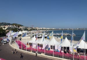 Cannes Lions Festival of Creativity Photo Tour