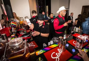 How the Stoli Key West Cocktail Classic Supports the LGBTQ Community