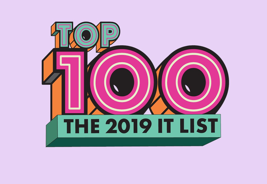 2019 Event Marketer It List