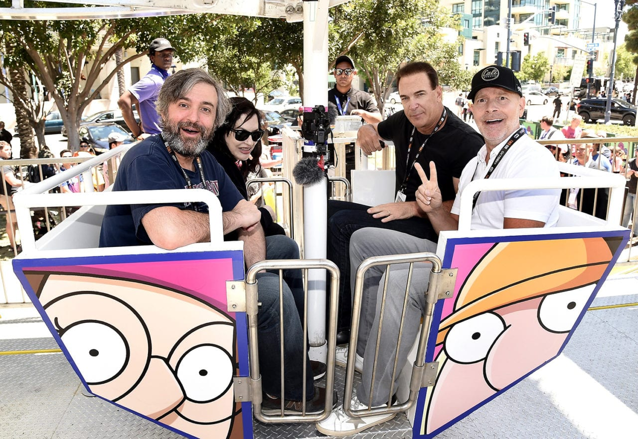 Activating for Superfans: The Best of San Diego Comic-Con 2019