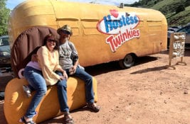 For its 'Sweetennial,' Hostess Treats Consumers to a Tour and Comedy Roast