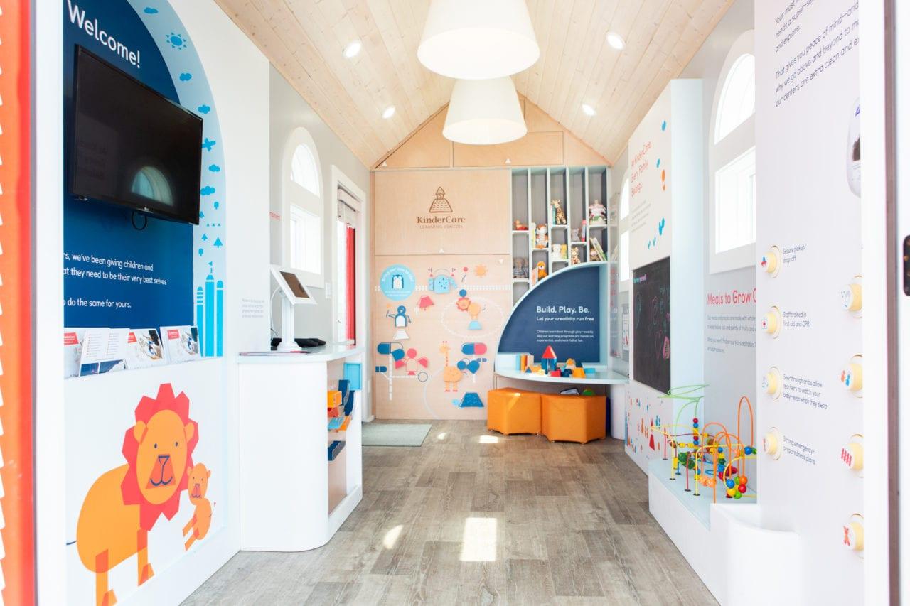 KinderCare Experiential Tour