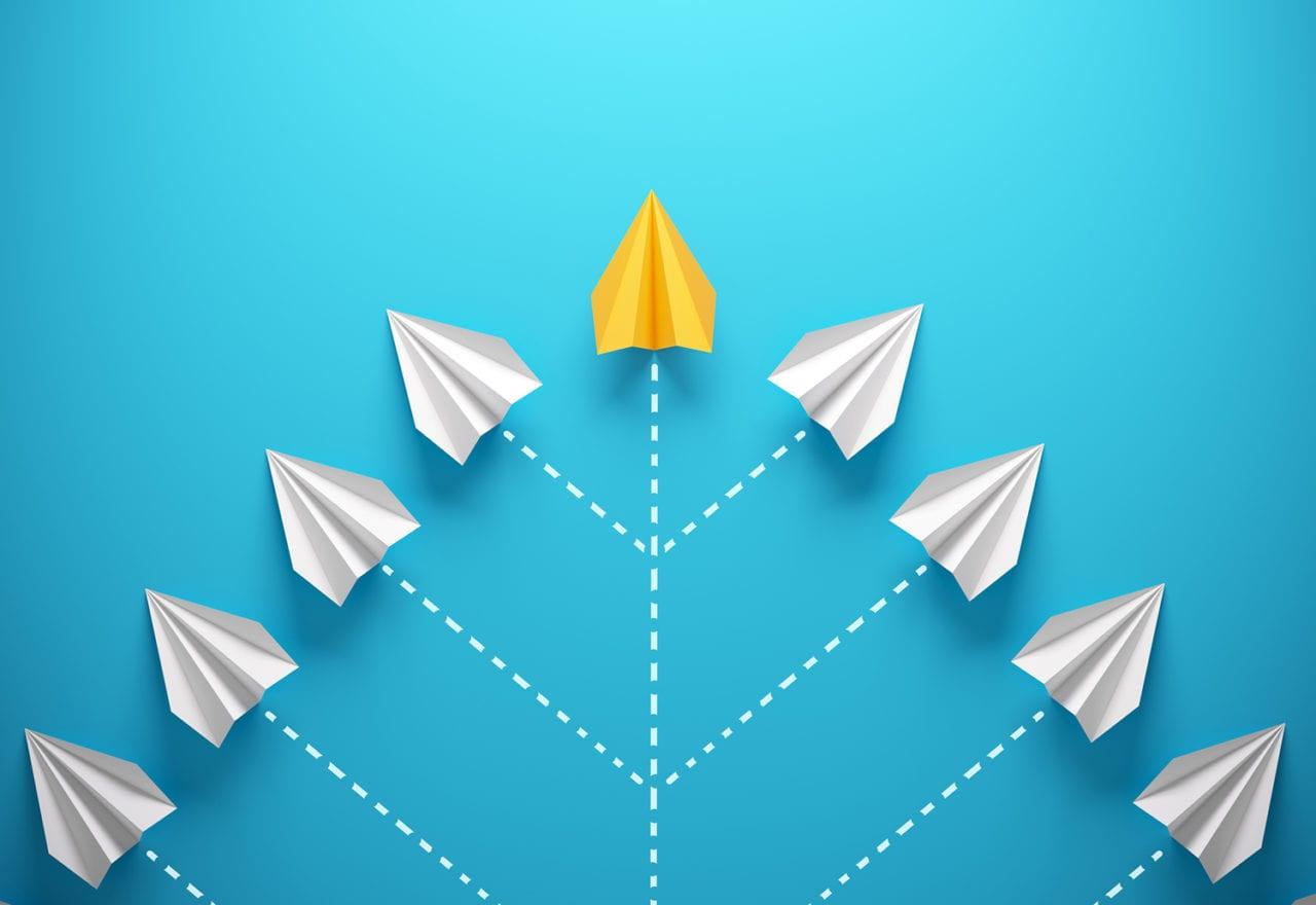 stock arrows