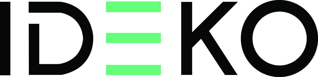 Ideko Logo