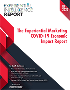The Experiential Marketing COVID-19 Economic Impact Report