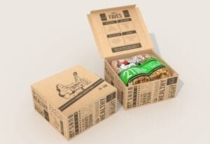 How Dave's Killer Bread Engaged its 'BreadHeads' with Burger Kits