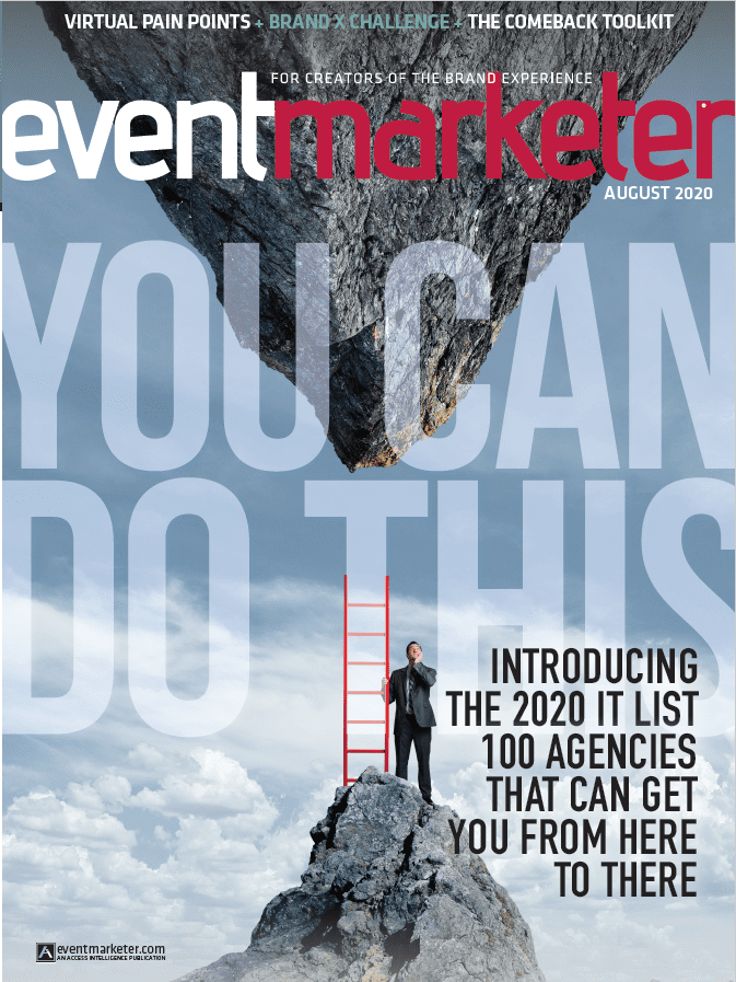 August 2020 Cover