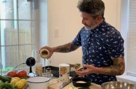 amex-virtual-cooking-experience_2020_michel-solomonov-2