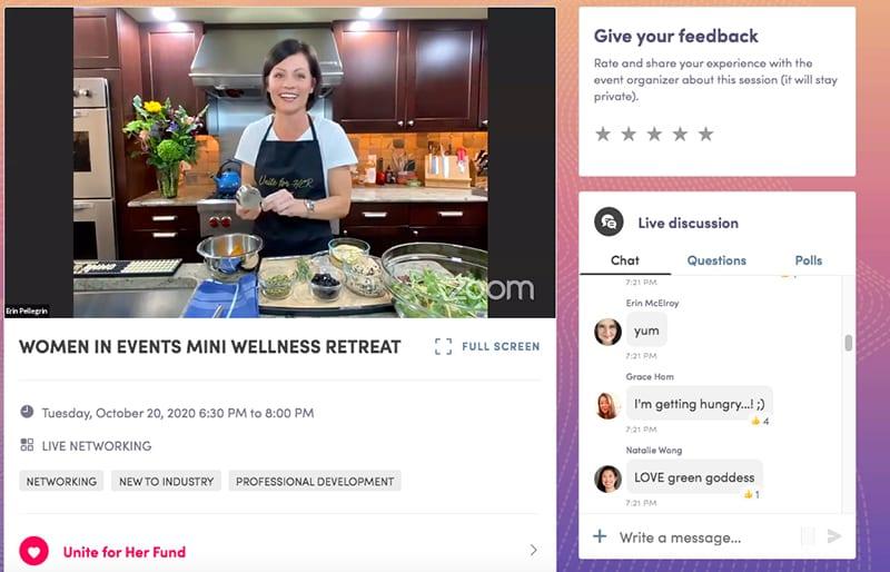 EMS 2020 Wellness Retreat