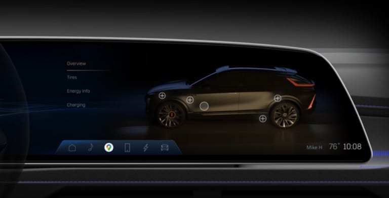 Cadillac CES Virtual Product Launch