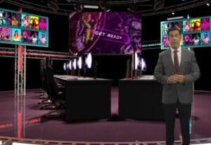 LG Digital Platform 3D