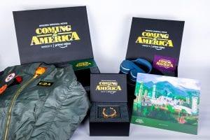 Custom Seeding Kit Coming 2 America