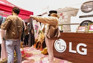 LG Second Life Tour 2021_Shopper 2