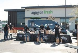 Amazon film launch 2021_Amazon Fresh storefront