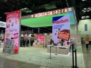 Ferrero USA at Sweets & Snacks Expo 2021