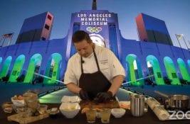 ems-spring-happy-hour-chef prepares food