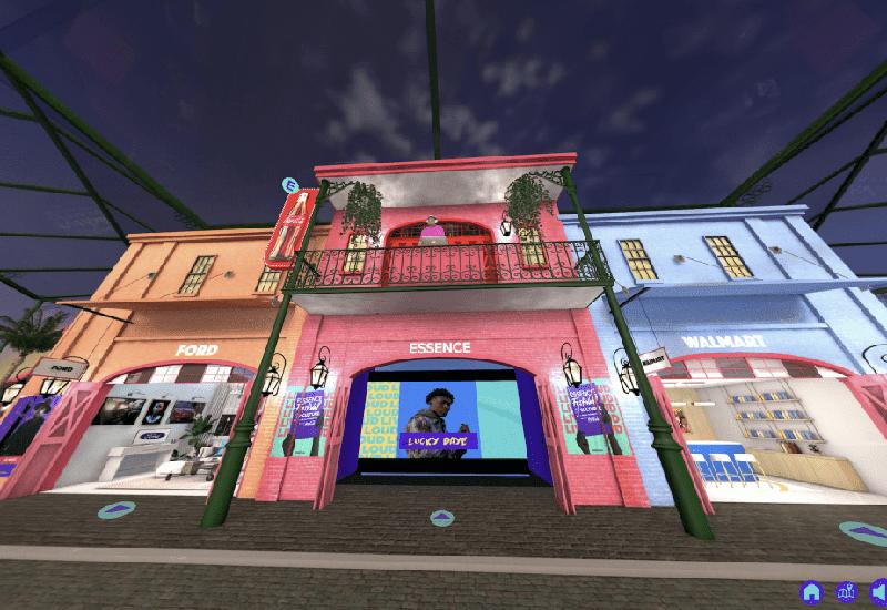 Essence Fest 2021_virtual
