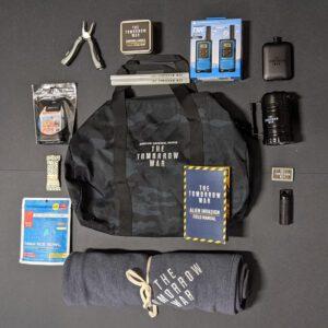Amazon Prime_Tomorrow War_Survival Kit 3
