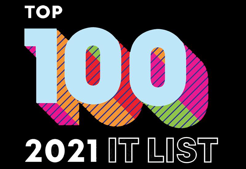 2021 It List