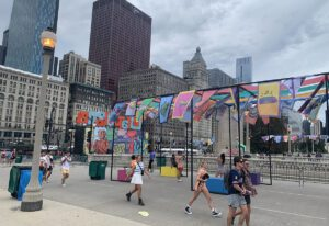 Lollapalooza 2021 Good Vibes and Music Lovers Kick Off an Inperson Festival Season