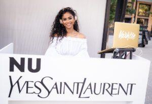 YSL Beauty NYFW 2021_3