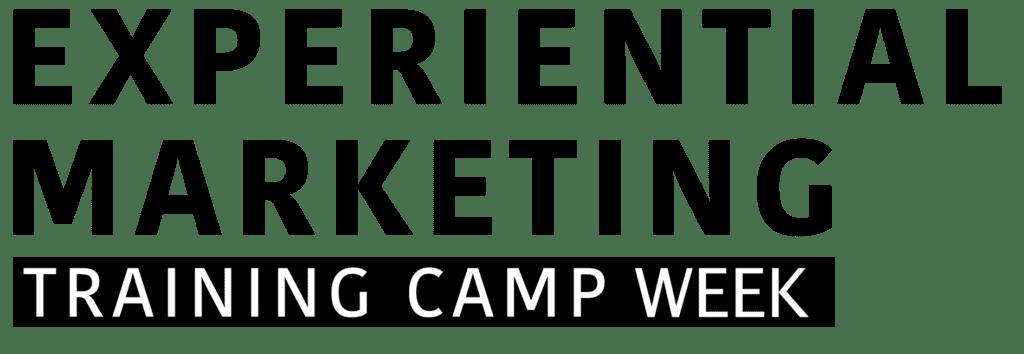 Training Camp 2022