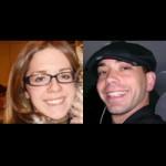 Kenneth Broidagh and Rachel Kirkpatrick